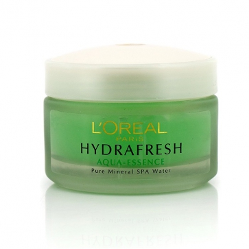 Dermo-Expertise Hydrafresh All Day Hydration Aqua Gel - For All Skin Types (Unboxed)