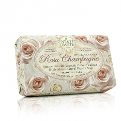 Le Rose Collection - Rosa Champagne