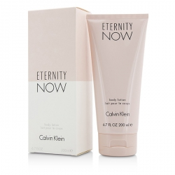 Eternity Now Body Lotion