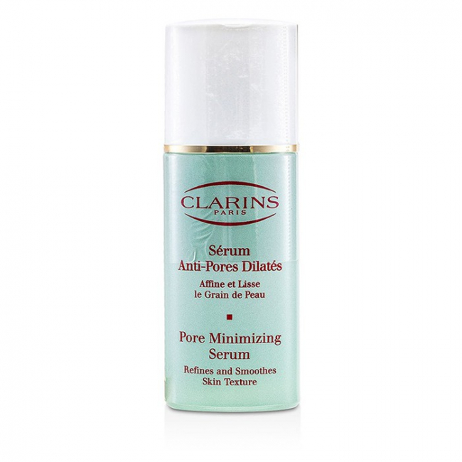 Truly Matte Pore Minimizing Serum by Clarins #4