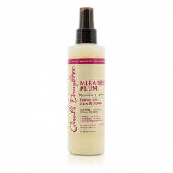 Mirabelle Plum Fullness & Hydration Leave-In Conditioner (For Weak, Thinning & Very Dry Hair)