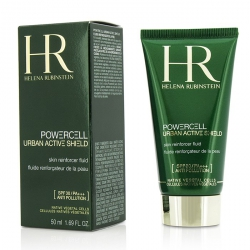Powercell Urban Active Shield Skin Reinforcer Fluid SPF30 PA+++ Anti Pollution (All Skin Types)