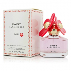 Daisy Blush Eau De Toilette Spray (Limited Edition)