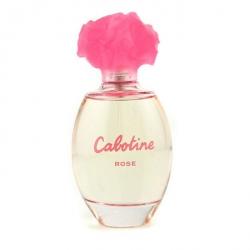Cabotine Rose Eau De Toilette Spray (Unboxed)