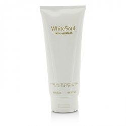 White Soul Milky Body Cream
