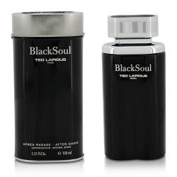 Black Soul Спрей после Бритья
