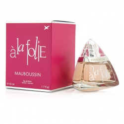 A La Folie Eau De Parfum Spray