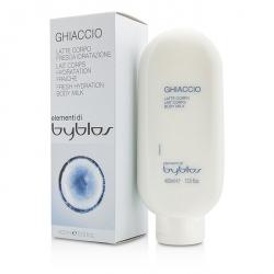 Ghiaccio Fresh Hydration Body Milk