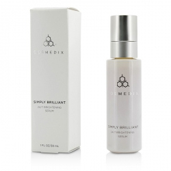Simply Brilliant 24/7 Brightening Serum