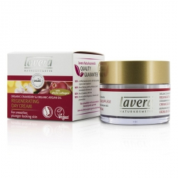 Organic Cranberry & Argan Oil Regenerating Day Cream
