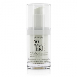 No Reason To Hide Multi-imperfection Transforming Serum - Travel Size (Unboxed)