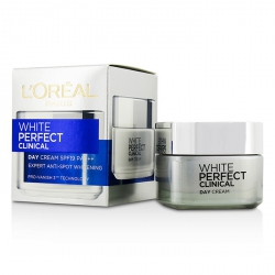 White Perfect Clinical Day Cream SPF19 PA+++