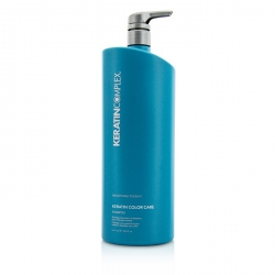 Smoothing Therapy Keratin Color Care Shampoo (For All Hair Types)