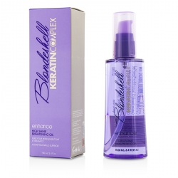 Blondeshell Enhance High Shine Brightening Oil