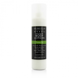 Poison Ivy Body Lotion