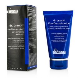 PoreDermabrasion Pore Perfecting Exfoliator
