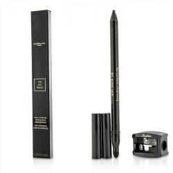 Le Crayon Yeux The Eye Pencil - # 01 Black Jack