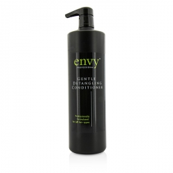 Professional Gentle Detangling Conditioner (For All Hair Types)
