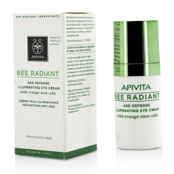 Bee Radiant Age Defense Illuminating Eye Cream