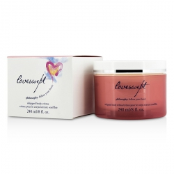 Loveswept Whipped Body Creme