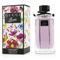 Flora by Gucci Gorgeous Gardenia Eau De Toilette Spray (New Packaging)