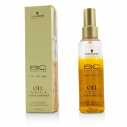 BC Oil Miracle Liquid Oil Conditioner (For Fine to Normal Hair)