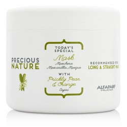 Precious Nature Today's Special Mask (For Long & Straight Hair)