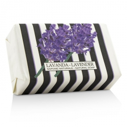 Le Deliziose Natural Soap -  Lavender