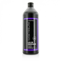 Total Results Color Obsessed Antioxidant Conditioner (For Color Care)