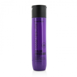 Total Results Color Obsessed Antioxidant Shampoo (For Color Care)