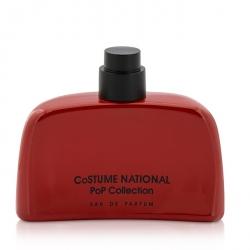 Pop Collection Парфюмированная Вода Спрей - Red Bottle (Без Коробки)