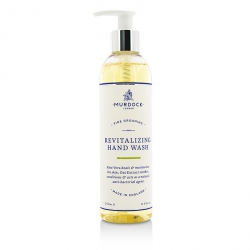 Revitalizing Hand Wash
