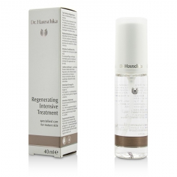 Regenerating Intensive Treatment (For Mature Skin)