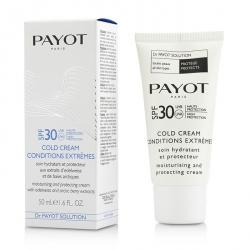 Dr Payot Solution Холодный Крем для Экстремальных Условий SPF 30