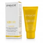 Les Solaires Sun Sensi Protective Anti-Aging Face Cream SPF 20
