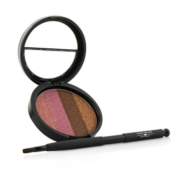 Dream Creams Lip Palette With Retractable Lip Brush - Sunswept by Laura Geller #12