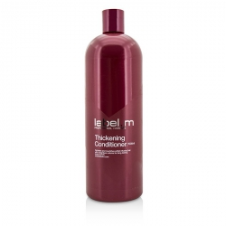 Thickening Conditioner (Hydrates and Nourishes Whilst Infusing Hair with Weightless Volume For Long-Lasting Body and Lift)