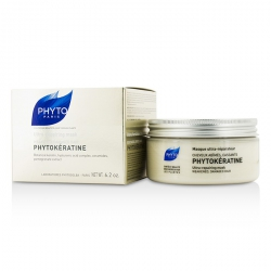 Phytokeratine Ultra-Repairing Mask (For Weakened, Damaged Hair)