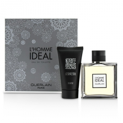 L'Homme Ideal Coffret: Eau De Toilette Spray 100ml/3.3oz + Shower Gel 75ml/2.5oz
