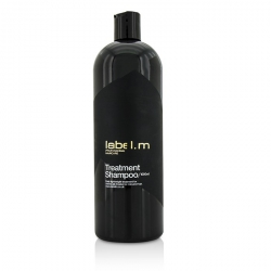 Treatment Shampoo (Daily Lightweight Treatment For Chemically Treated or Coloured Hair)