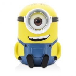 Minions Coffret: Shower Gel & Shampoo 200ml/6.7oz + Money Box