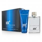 Starwalker Coffret: Eau De Toilette Spray 75ml/2.5oz + After Shave Balm 100ml/3.3oz