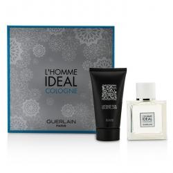 L'Homme Ideal Cologne Coffret: Eau De Toilette Spray 50ml/1.6oz + Shower Gel 75ml/2.5oz