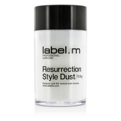 Resurrection Style Dust (Dynamic Root Lift and Volume)