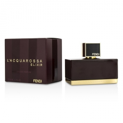 L'Acquarossa Elixir Eau De Parfum Spray