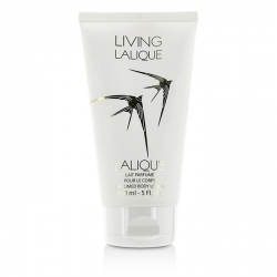 Living Lalique Perfumed Body Lotion