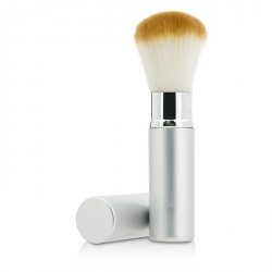 Powder Brush (Retractable/ New Packaging)