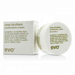 Crop Strutters Construction Cream (For All Hair Types)