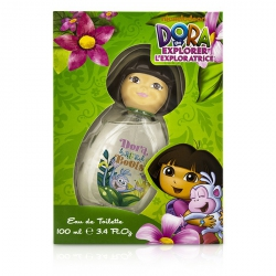 Dora & Boots Eau De Toilette Spray