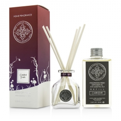 Reed Diffuser with Essential Oils - Candied Fruits